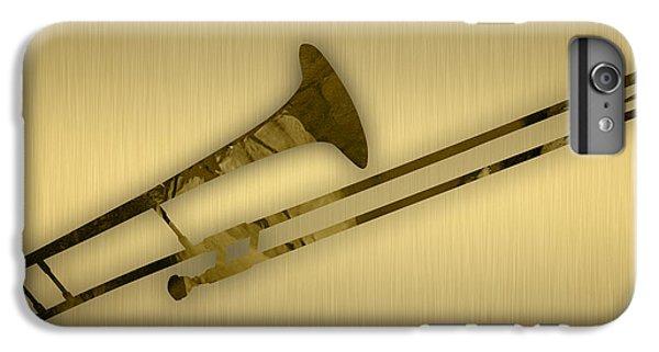 Trombone Collection IPhone 6s Plus Case