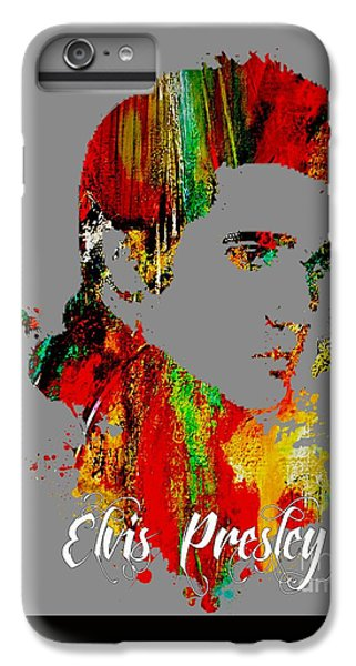 Elvis Presley Collection IPhone 6s Plus Case