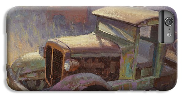 Truck iPhone 6s Plus Case - 36 Corbitt 4x4 by Cody DeLong