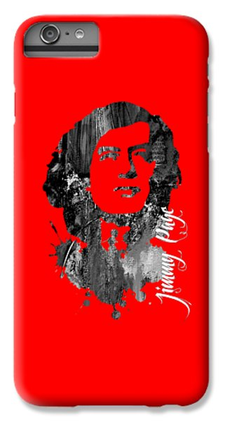 Jimmy Page Collection IPhone 6s Plus Case