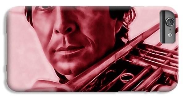 Herb Alpert Collection IPhone 6s Plus Case by Marvin Blaine