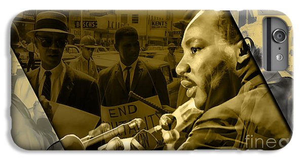 Martin Luther King Collection IPhone 6s Plus Case