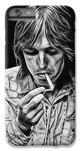 Tom Petty Collection IPhone 6s Plus Case