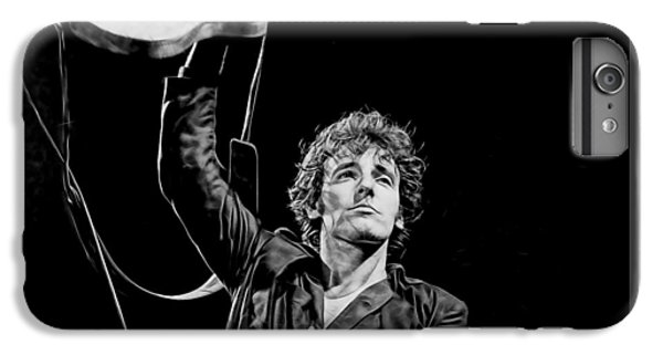 Bruce Springsteen Collection IPhone 6s Plus Case