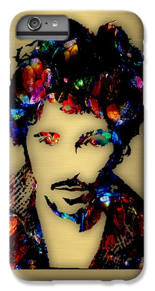 Bruce Springsteen Collection IPhone 6s Plus Case by Marvin Blaine