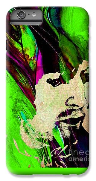 Eric Clapton Collection IPhone 6s Plus Case