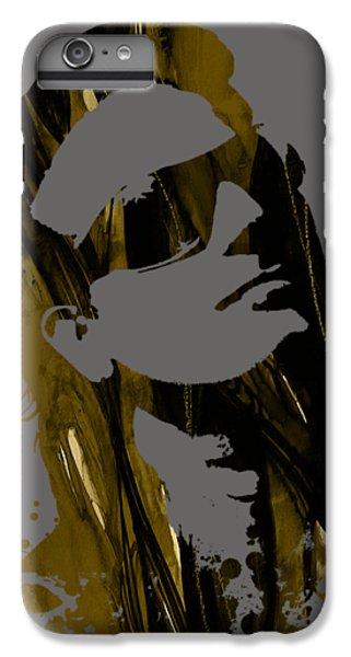 Bono Collection IPhone 6s Plus Case