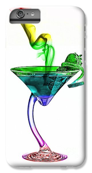 Cocktails Collection IPhone 6s Plus Case