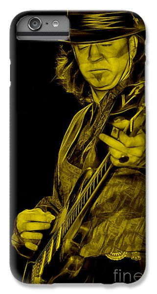 Stevie Ray Vaughan Collection IPhone 6s Plus Case by Marvin Blaine