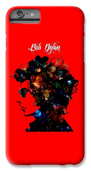 Bob Dylan Collection IPhone 6s Plus Case