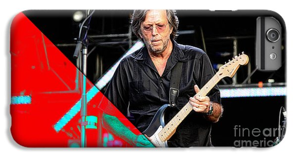 Eric Clapton Collection IPhone 6s Plus Case