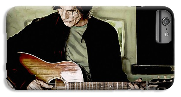 Jackson Browne Collection IPhone 6s Plus Case