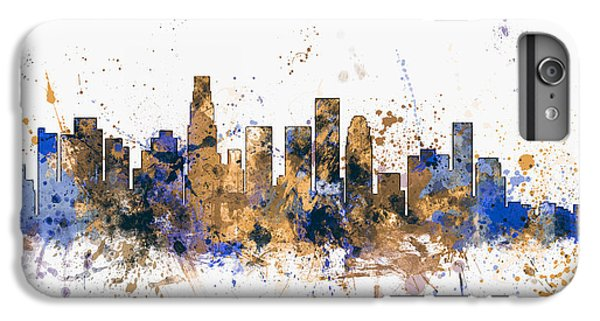Los Angeles California Skyline IPhone 6s Plus Case