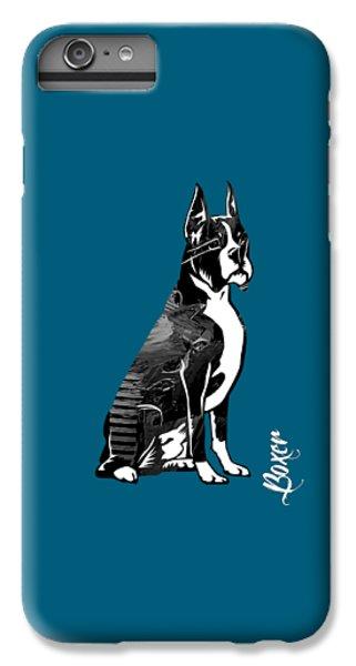 Boxer Collection IPhone 6s Plus Case