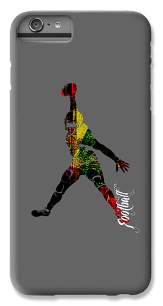 Football Collection IPhone 6s Plus Case