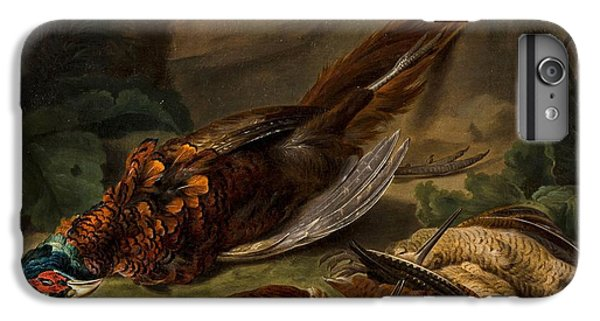 A Dead Pheasant IPhone 6s Plus Case by MotionAge Designs