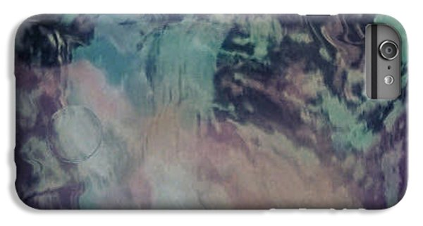 iPhone 6s Plus Case - Acid Wash by Kerri Thompson