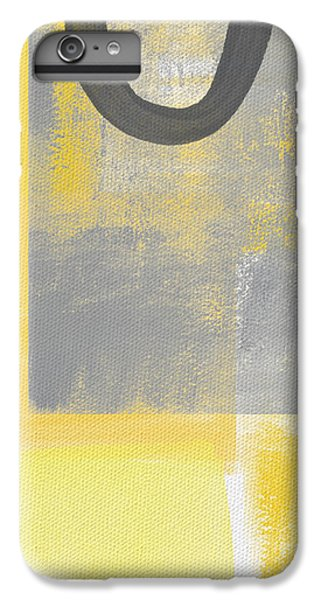 Afternoon Sun And Shade IPhone 6s Plus Case by Linda Woods