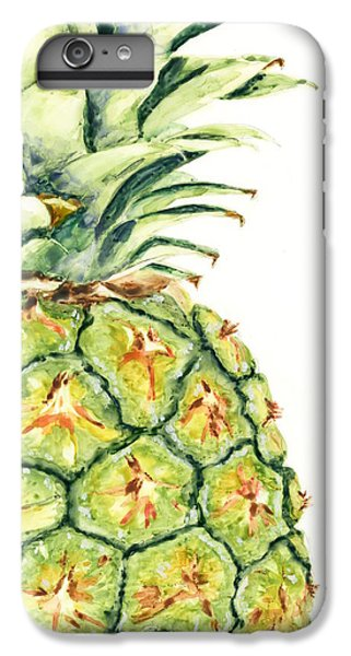 Aloha Again IPhone 6s Plus Case