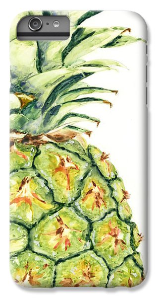 Aloha Again IPhone 6s Plus Case by Marsha Elliott