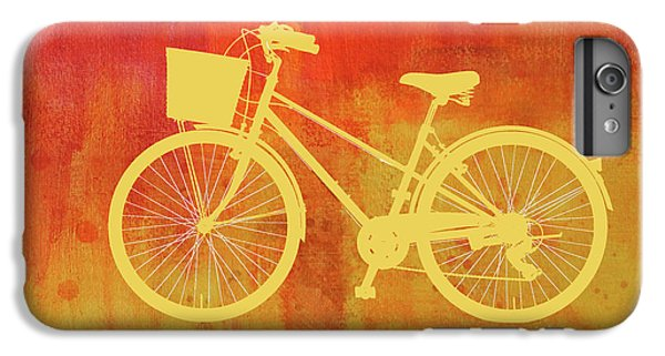 IPhone 6s Plus Case featuring the painting Always A Sunny Day by Nancy Merkle