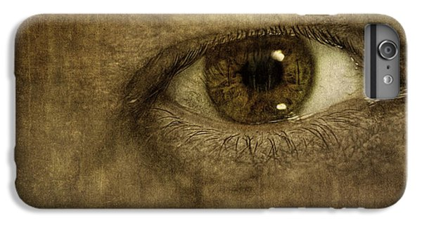 Always Watching IPhone 6s Plus Case by Scott Norris