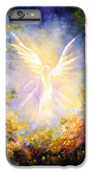 Angel Descending IPhone 6s Plus Case