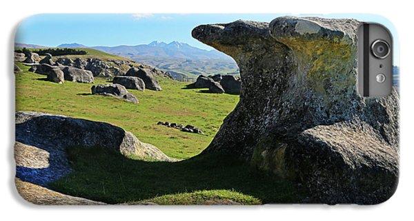 Anvil Rock IPhone 6s Plus Case