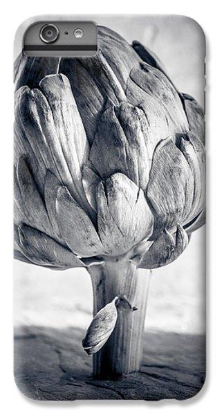 Artichoke iPhone 6s Plus Case - Artichoke by Maggie Terlecki