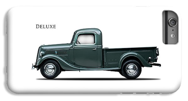 Ford Deluxe Pickup 1937 IPhone 6s Plus Case