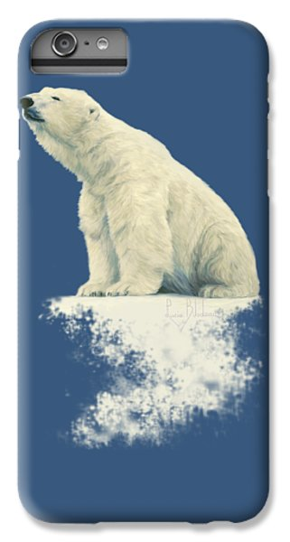 Something In The Air IPhone 6s Plus Case by Lucie Bilodeau