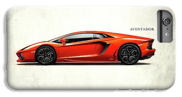 Lamborghini Aventador IPhone 6s Plus Case