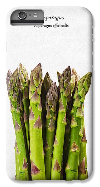 Asparagus IPhone 6s Plus Case by Mark Rogan