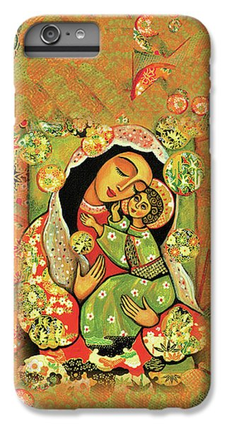 Madonna And Child IPhone 6s Plus Case
