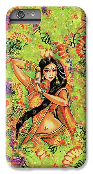 Dancing Nithya IPhone 6s Plus Case