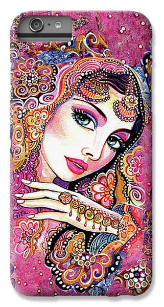 Kumari IPhone 6s Plus Case