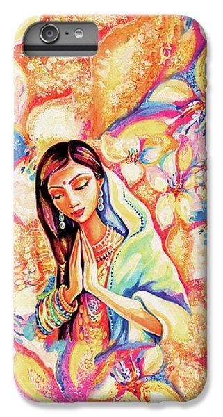 Little Himalayan Pray IPhone 6s Plus Case