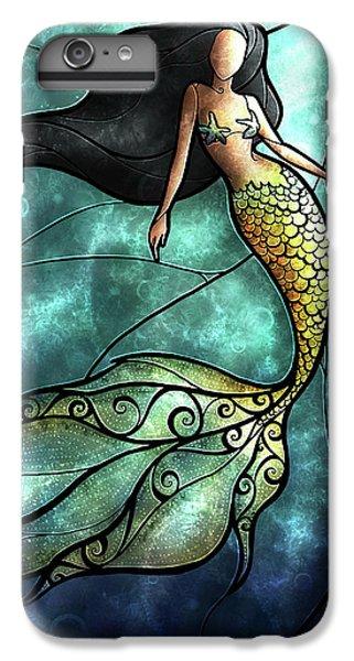 The Mermaid IPhone 6s Plus Case