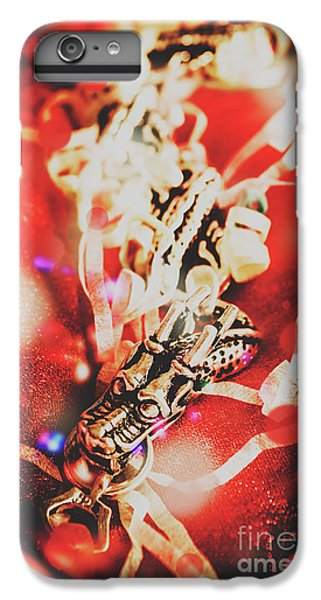 Dragon iPhone 6s Plus Case - Asian Dragon Festival by Jorgo Photography - Wall Art Gallery