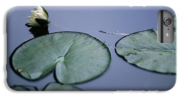 IPhone 6s Plus Case featuring the photograph At Claude Monet's Water Garden 2 by Dubi Roman