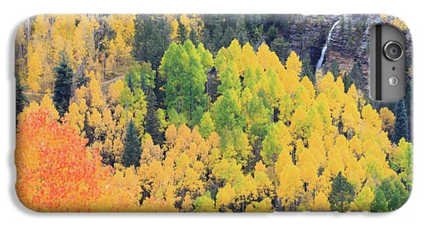 IPhone 6s Plus Case featuring the photograph Autumn Glory by David Chandler
