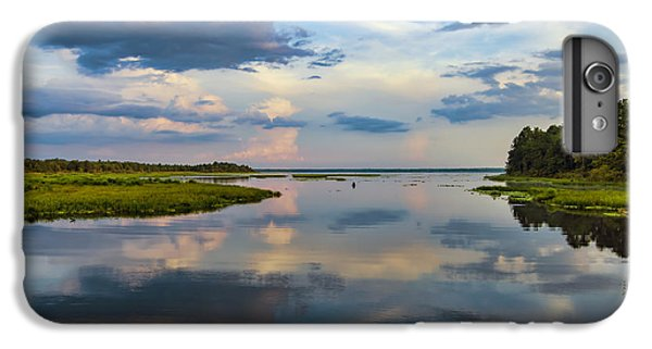Backwater Sunset IPhone 6s Plus Case
