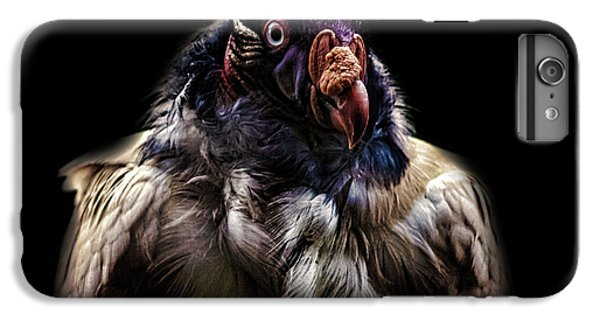 Bad Birdy IPhone 6s Plus Case by Martin Newman