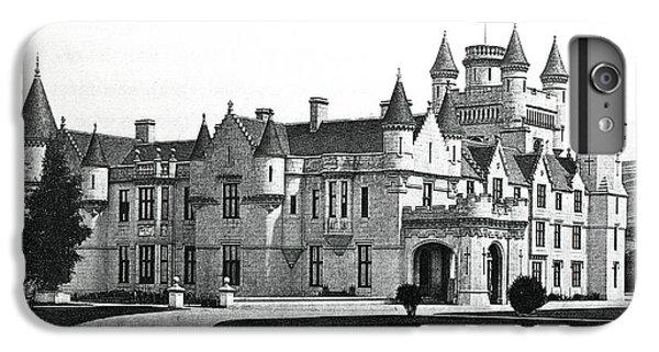 Balmoral Castle  IPhone 6s Plus Case
