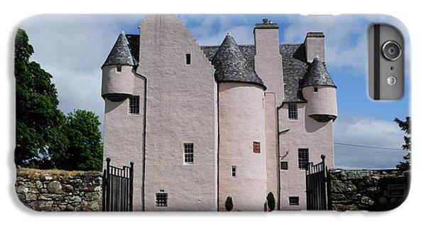 Castle iPhone 6s Plus Case - Barcaldine Castle by Smart Aviation