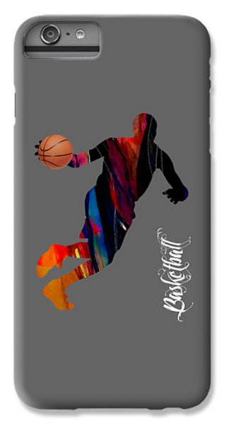 Basketball Collection IPhone 6s Plus Case