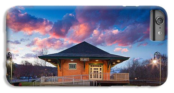 Beaver Area Heritage Museum IPhone 6s Plus Case