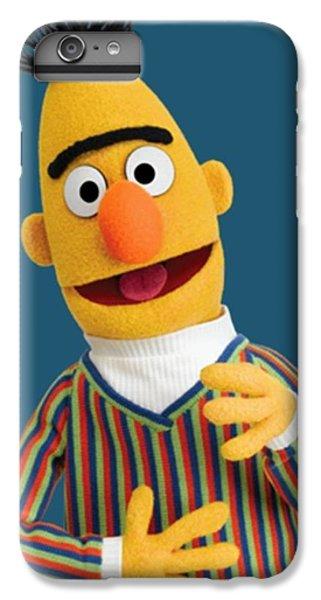 Bert IPhone 6s Plus Case