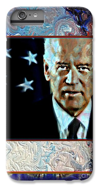 Biden IPhone 6s Plus Case