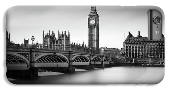 Big Ben IPhone 6s Plus Case by Ivo Kerssemakers